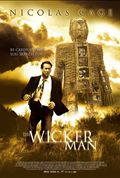 The Wicker Man - Lanetli Ada