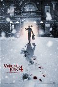 Wrong Turn 4 - Korku Kapani 4