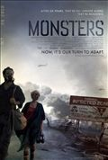Monsters - 22 Nisan
