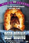 Derinlikte Dehset - Deep Rising - Tv8 - 08.07